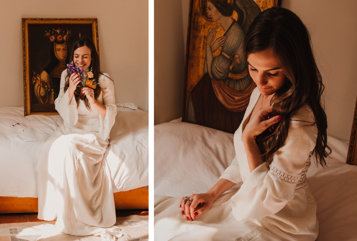 Elopement • Destination Wedding Photography