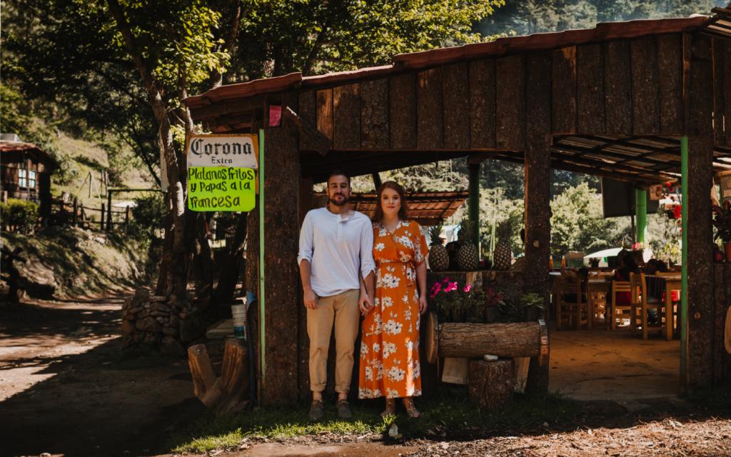 Engagement • Destination Wedding Photography