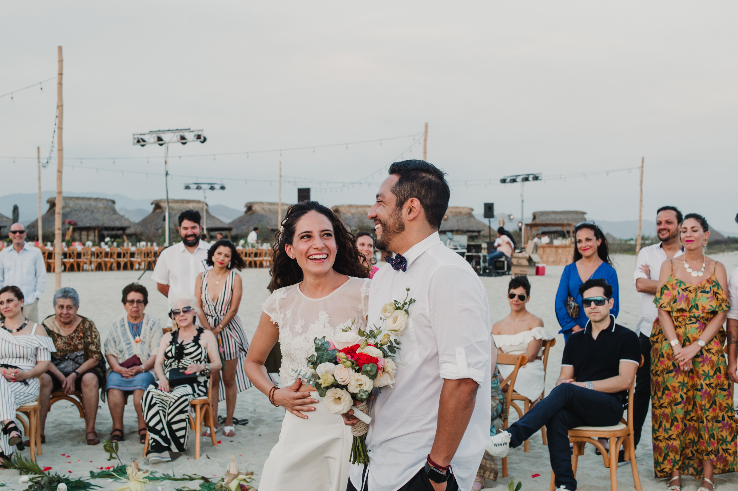Destination Wedding Photographer, Mandala Beach
