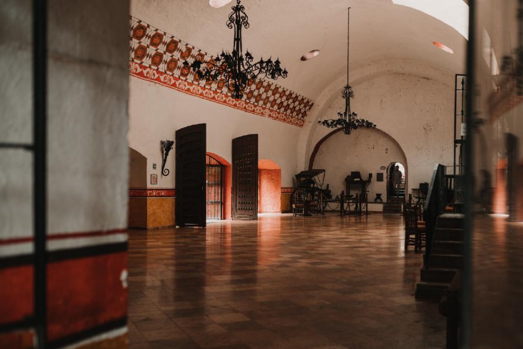Bodas México - Hacienda de Cortés