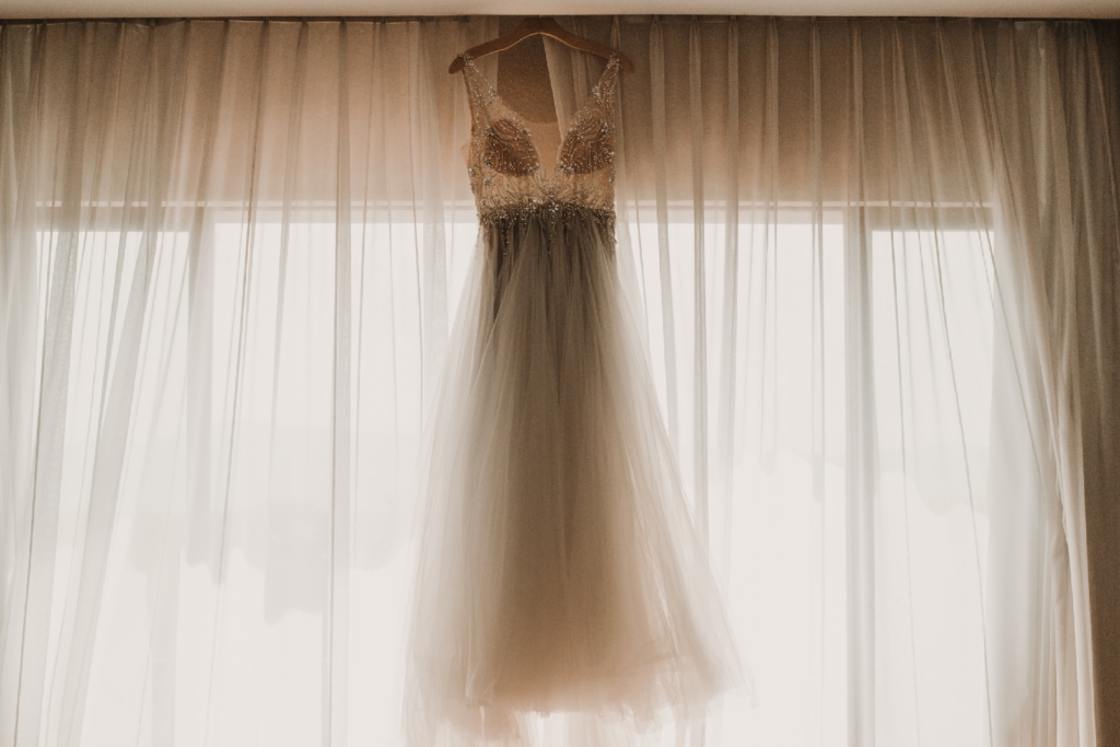 Wedding Photography - Wedding Dress